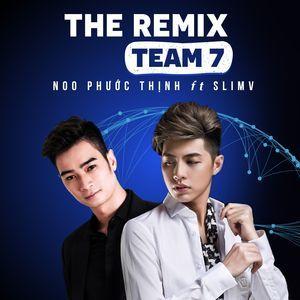 Tải nhạc Noo Phước Thịnh The Remix 2016 nhanh nhất về điện thoại