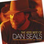 Tải nhạc hay The Very Best Of Dan Seals hot nhất về điện thoại