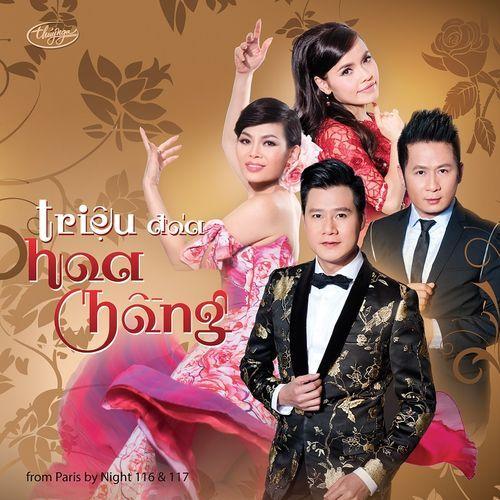 Tải nhạc Triệu Đóa Hoa Hồng (Thúy Nga CD 566) về máy