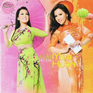 Nghe và tải nhạc Mp3 Mãi Cho Em Mùa Xuân (Thúy Nga CD 556) trực tuyến miễn phí