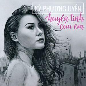 Ca nhạc Chuyện Tình Của Em (Thúy Nga CD) - Kỳ Phương Uyên