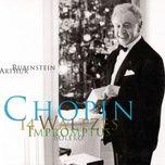 Nghe nhạc Chopin Waltzes Impromptus Bolero (Vol. 47) Mp3 miễn phí