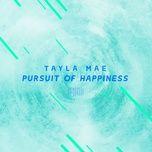 Nghe và tải nhạc hot Pursuit Of Happiness (Single) trực tuyến miễn phí