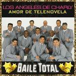 Nghe và tải nhạc Mp3 Amor De Telenovela (Baile Total) chất lượng cao