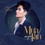 Tải nhạc Zing Mưa Tan Remix (Single) trực tuyến miễn phí