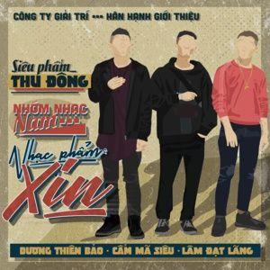 Tải nhạc Zing Xin (Single) miễn phí về máy