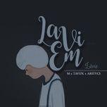 Tải nhạc hay Là Vì Em (Laviem) (Single) về máy