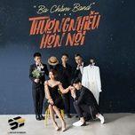 Tải nhạc hot Thương Nhiều Hơn Nói (Single) miễn phí về máy