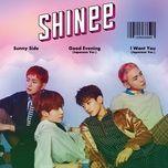 Nghe nhạc Sunny Side (Japanese Single) hot nhất