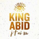 Download nhạc J'T'Ai Vu (Single) Mp3 miễn phí về máy