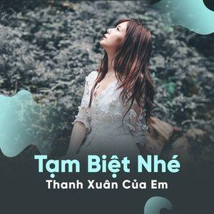 Ca nhạc Tạm Biệt Nhé, Thanh Xuân Của Em - V.A