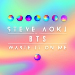 Download nhạc Mp3 Waste It On Me (Single) trực tuyến