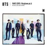 Tải nhạc hay Fake Love / Airplane Pt. 2 (Japanese Single) trực tuyến