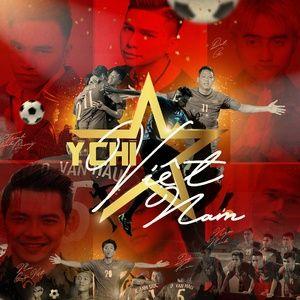 Nghe và tải nhạc hot Ý Chí Việt Nam (Single) Mp3
