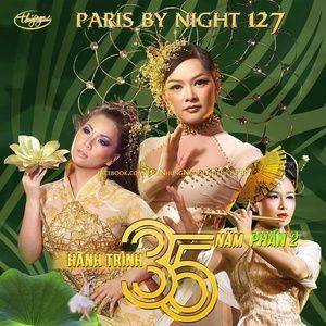 Tải nhạc Hành Trình 35 Năm (Phần 2) (Paris By Night 127) miễn phí
