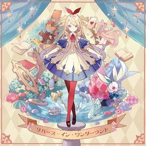 Nghe và tải nhạc hot Reverse In Wonderland Mp3