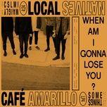 Tải nhạc hay Cafe Amarillo (Single) nhanh nhất