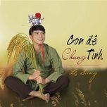 Download nhạc Con Đê Chung Tình Mp3 hot nhất