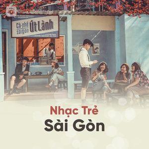 Ca nhạc Nhạc Trẻ Sài Gòn - V.A