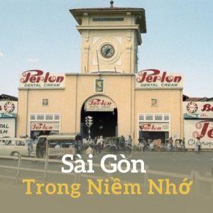 Nghe và tải nhạc Sài Gòn Trong Niềm Nhớ trực tuyến