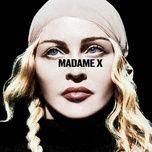 Tải nhạc hot Madame X (Deluxe) về máy