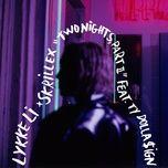 Nghe nhạc Two Nights Part II (Single) Mp3 hot nhất