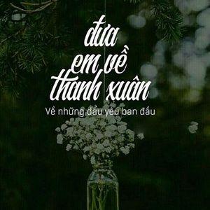 Ca nhạc Đưa Em Về Thanh Xuân - V.A