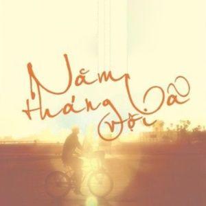 Nghe ca nhạc Năm Tháng Vội Vã - Nhắn Gửi Thanh Xuân - V.A