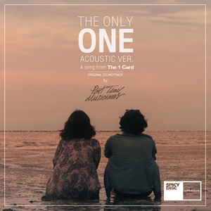 Tải nhạc hot The Only One (Single) Mp3 về máy