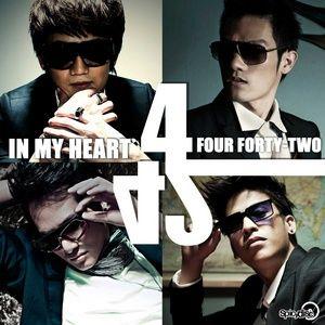 Nghe và tải nhạc hay In My Heart (Single) Mp3 trực tuyến