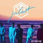 Download nhạc Juliet (EP) Mp3