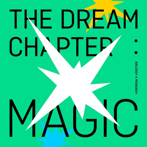 Download nhạc hay The Dream Chapter: MAGIC (Mini Album) trực tuyến miễn phí