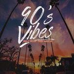 Nhạc US-UK Thập Niên 90s