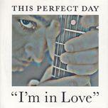 Nghe nhạc hay I'm In Love (Single) miễn phí