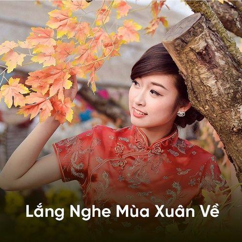 Tải nhạc hot Lắng Nghe Mùa Xuân Về Mp3 miễn phí về điện thoại