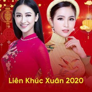 Liên Khúc Xuân 2020 - V.A