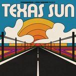 Nghe và tải nhạc Mp3 Texas Sun (EP) online