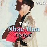 Tải nhạc hay Top Nhạc Hoa TikTok (Vol. 3) nhanh nhất