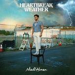 Tải nhạc Zing Heartbreak Weather hot nhất về điện thoại