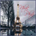 Nghe và tải nhạc Nhạc Pháp Lời Việt - Tình Ca Lãng Mạn Mp3 online