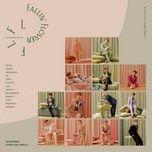 Tải nhạc Zing Maiochiruhanabira (Fallin' Flower) (Single) online miễn phí