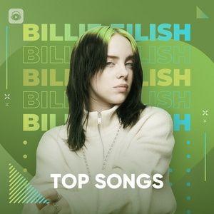 Nghe nhạc hay Những Bài Hát Hay Nhất Của Billie Eilish trực tuyến