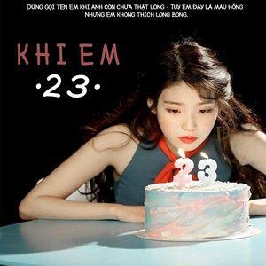 Download nhạc hot Khi Em 23 trực tuyến miễn phí