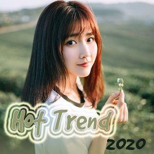 Nghe nhạc Hot Trend 2020 trực tuyến