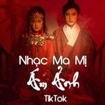 Tải nhạc hot Nhạc Ma Mị Ám Ảnh TikTok Mp3 chất lượng cao