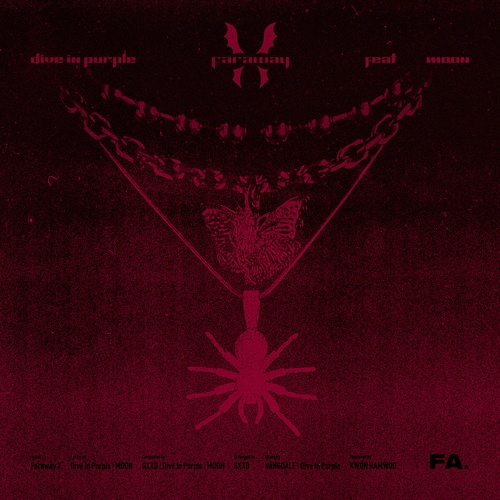 Nghe và tải nhạc Faraway X (Single) Mp3 nhanh nhất