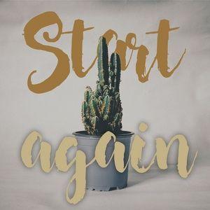 Download nhạc hot Start Again chất lượng cao