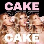 Nghe nhạc Cake Mp3