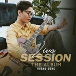 Tải nhạc Mp3 Live Session - The Album hay nhất