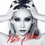 Nghe và tải nhạc Mp3 Hello Bitches (Single) hot nhất